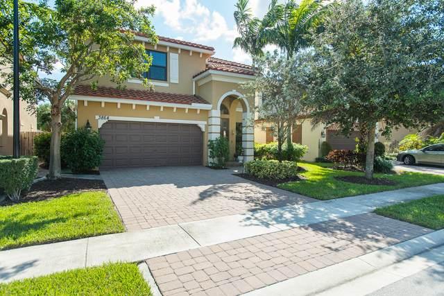 3864 Aspen Leaf Drive, Boynton Beach, FL 33436 (#RX-10664919) :: Dalton Wade