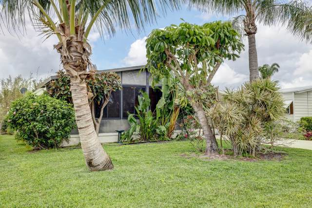 7830 SE Shenandoah Drive, Hobe Sound, FL 33455 (#RX-10664950) :: Manes Realty Group