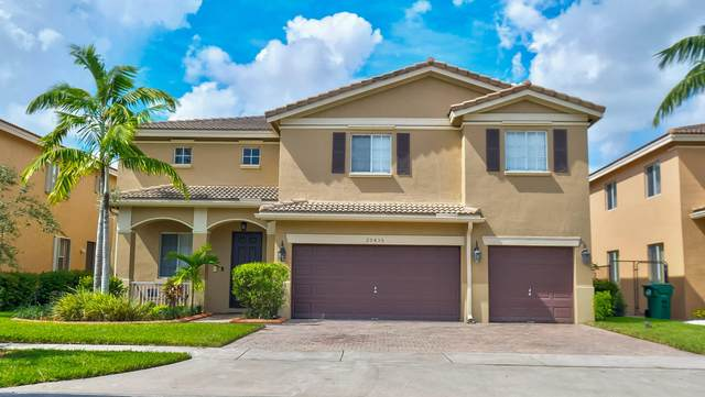 20456 NW 8th Court, Miami Gardens, FL 33169 (#RX-10664981) :: The Power of 2 Group | Century 21 Tenace Realty