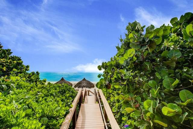 3912 S Ocean Boulevard #1207, Highland Beach, FL 33487 (#RX-10665000) :: Posh Properties