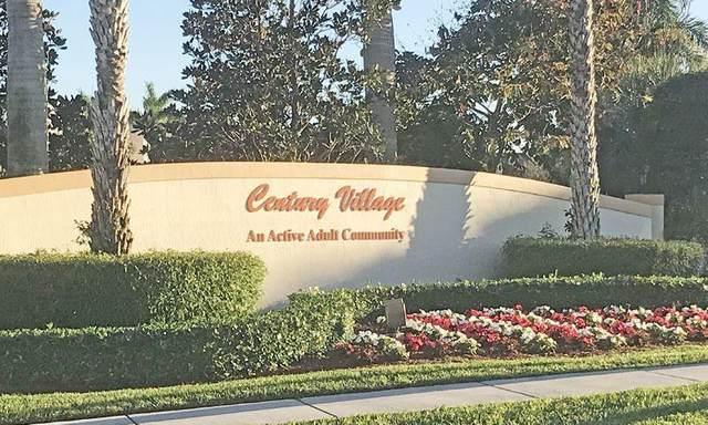 1080 Guildford E, Boca Raton, FL 33434 (#RX-10665007) :: Posh Properties