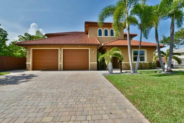 1467 NE 53rd Court, Fort Lauderdale, FL 33334 (#RX-10665032) :: Dalton Wade