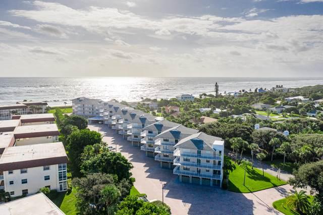 5300 Florida A1a #406, Indian River Shores, FL 32963 (#RX-10665053) :: Posh Properties