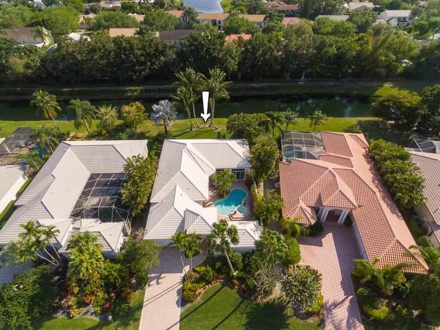 35 Bermuda Lake Drive, Palm Beach Gardens, FL 33418 (#RX-10665060) :: Ryan Jennings Group
