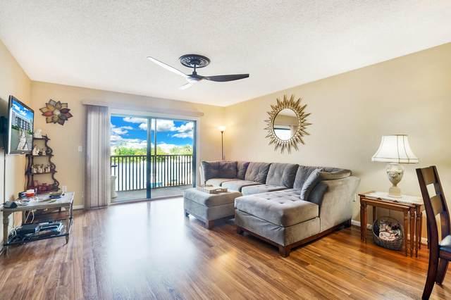 3525 S Ocean Boulevard #305, South Palm Beach, FL 33480 (#RX-10665069) :: Ryan Jennings Group