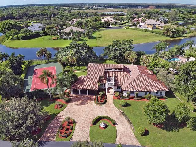 10568 Rio Hermoso, Delray Beach, FL 33446 (MLS #RX-10665079) :: Castelli Real Estate Services