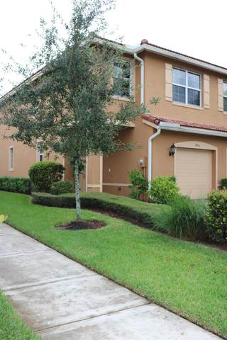 5954 Monterra Club Drive Lot # 131, Lake Worth, FL 33463 (#RX-10665100) :: Dalton Wade