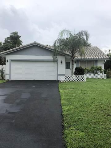 927 NW 87th Avenue, Coral Springs, FL 33071 (#RX-10665103) :: Dalton Wade