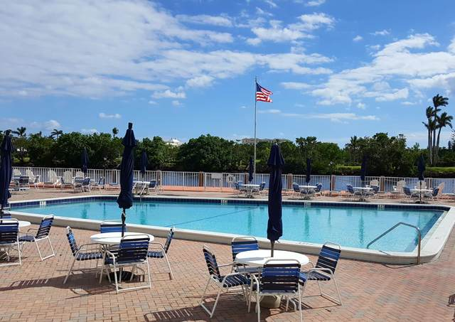 4 Colonial Club Drive #105, Boynton Beach, FL 33435 (#RX-10665104) :: Dalton Wade