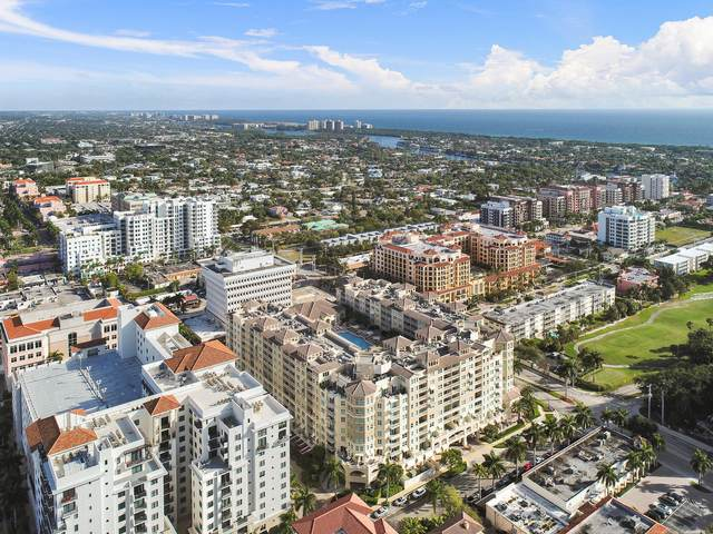 99 SE Mizner Boulevard #627, Boca Raton, FL 33432 (#RX-10665107) :: Dalton Wade