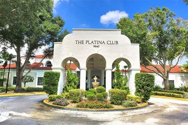 5187 Europa Drive O, Boynton Beach, FL 33437 (#RX-10665109) :: Dalton Wade