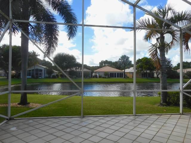 9809 Arbor View Drive, Boynton Beach, FL 33437 (#RX-10665116) :: Dalton Wade