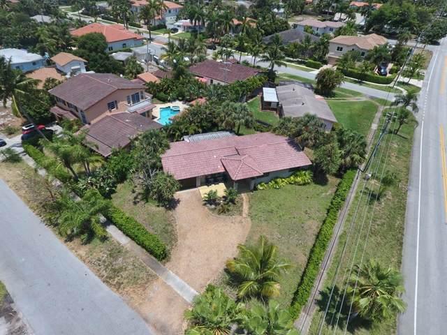 501 NE 5th Street, Boca Raton, FL 33432 (MLS #RX-10665121) :: Berkshire Hathaway HomeServices EWM Realty