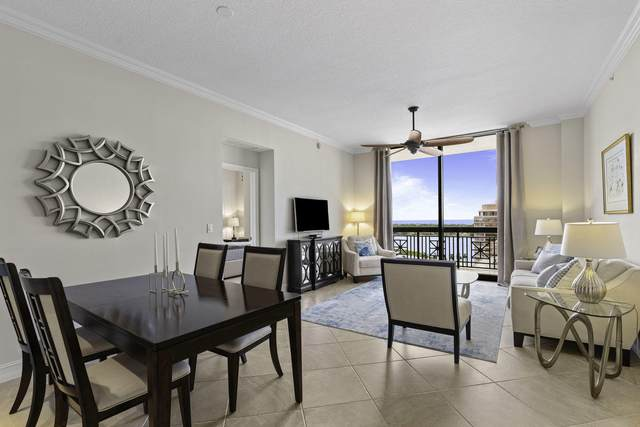 701 S Olive Avenue #1118, West Palm Beach, FL 33401 (#RX-10665123) :: Posh Properties