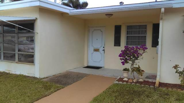 3330 Loren Road A, Boynton Beach, FL 33435 (#RX-10665124) :: Dalton Wade