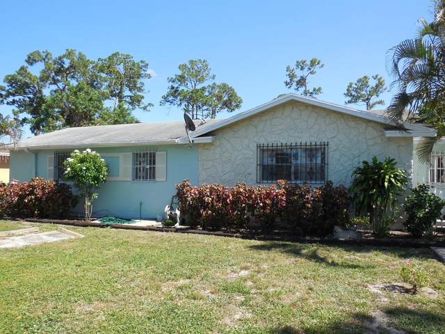 5808 N Lime Road N, West Palm Beach, FL 33413 (#RX-10665135) :: Ryan Jennings Group