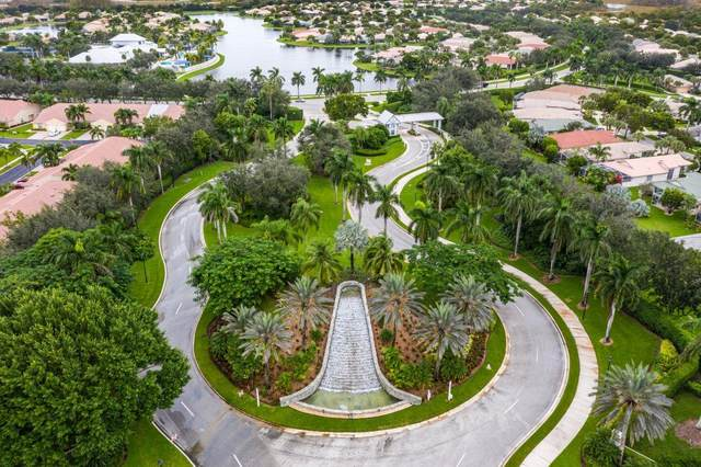 2410 Sapphire Circle, West Palm Beach, FL 33411 (#RX-10665140) :: Treasure Property Group
