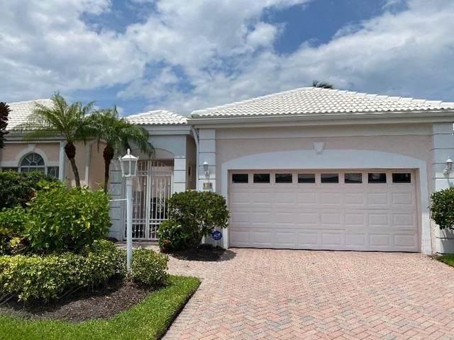 130 Coral Cay Drive, Palm Beach Gardens, FL 33418 (#RX-10665170) :: Ryan Jennings Group