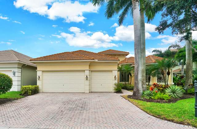 7501 Monte Verde Lane, West Palm Beach, FL 33412 (#RX-10665176) :: Ryan Jennings Group