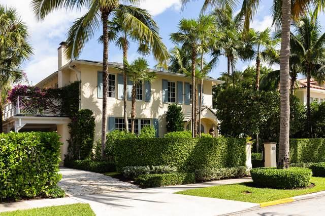 143 Seminole Avenue, Palm Beach, FL 33480 (#RX-10665183) :: Ryan Jennings Group