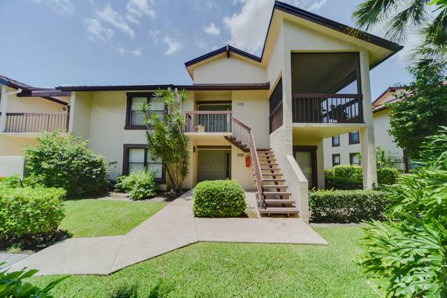 11355 Pond View Drive D104, Wellington, FL 33414 (#RX-10665201) :: The Power of 2 | Century 21 Tenace Realty