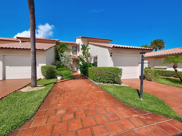 130 Palm Avenue #2, Jupiter, FL 33477 (#RX-10665204) :: Treasure Property Group