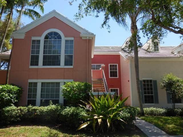 1365 Crystal Way A, Delray Beach, FL 33444 (#RX-10665212) :: Ryan Jennings Group