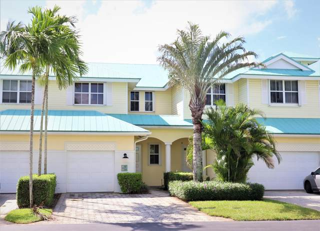 124 Barefoot Cove, Hypoluxo, FL 33462 (MLS #RX-10665219) :: United Realty Group