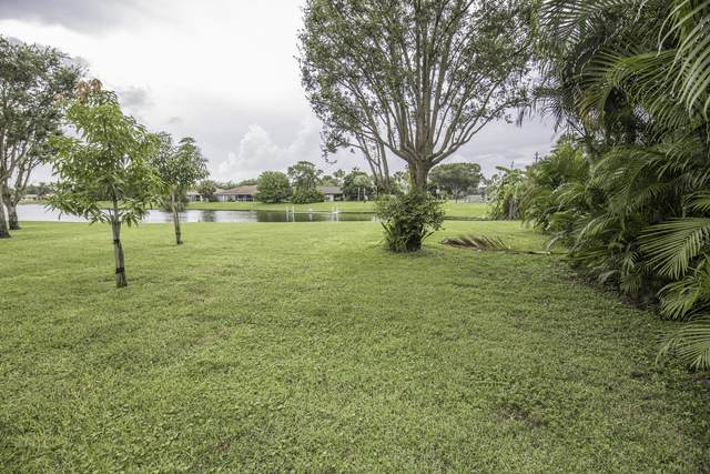 12768 Westhampton Circle, Wellington, FL 33414 (MLS #RX-10665224) :: THE BANNON GROUP at RE/MAX CONSULTANTS REALTY I