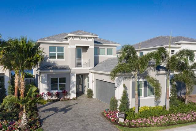 7676 Wildflower Shores Drive, Delray Beach, FL 33446 (#RX-10665227) :: Ryan Jennings Group