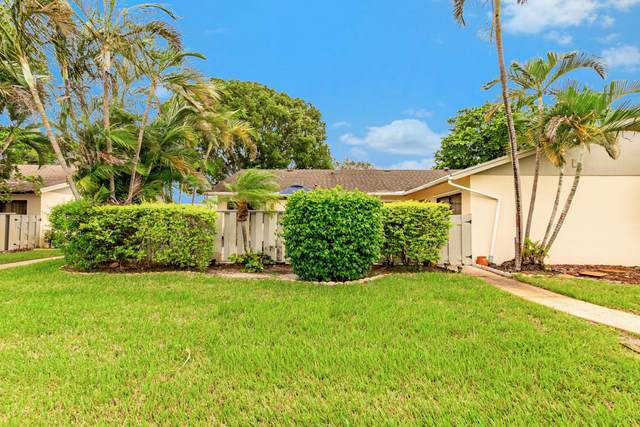 8097 Ambach Way, Hypoluxo, FL 33462 (MLS #RX-10665246) :: Castelli Real Estate Services