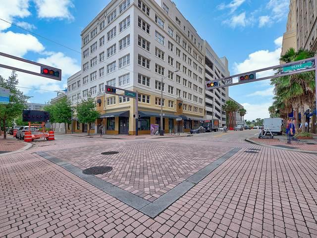 120 S Olive Avenue #404, West Palm Beach, FL 33401 (#RX-10665248) :: Posh Properties