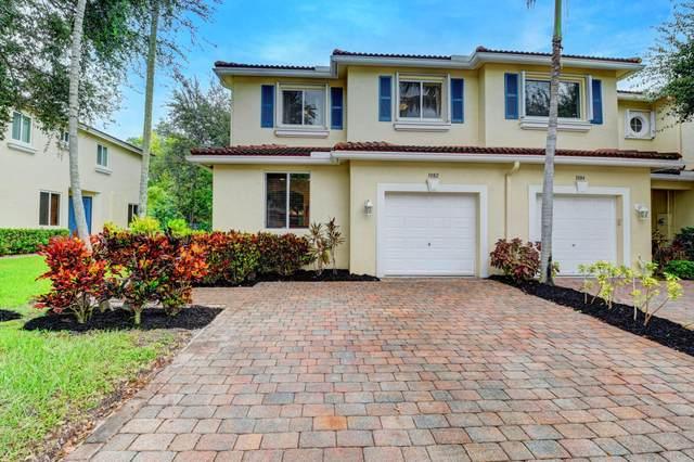 0 N Confidential Recc Circle, Boynton Beach, FL 33426 (MLS #RX-10665249) :: United Realty Group