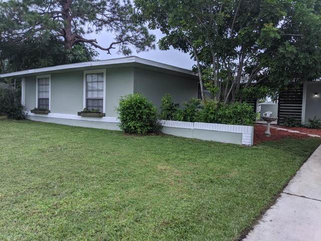 382 NE Cullman Court, Port Saint Lucie, FL 34983 (#RX-10665250) :: Treasure Property Group