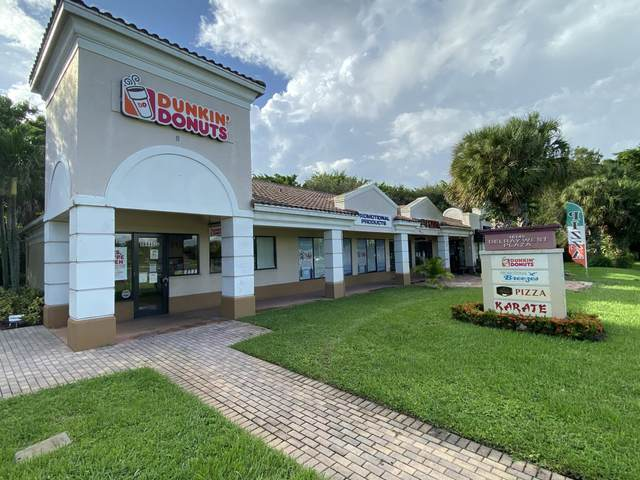 16145 S State Road 7 A, Delray Beach, FL 33446 (#RX-10665255) :: Treasure Property Group