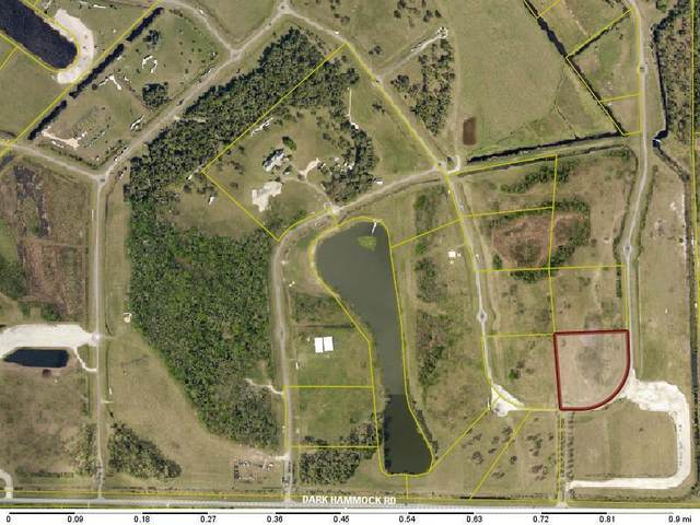 13544 NE 97th Circle, Okeechobee, FL 34972 (#RX-10665260) :: Treasure Property Group
