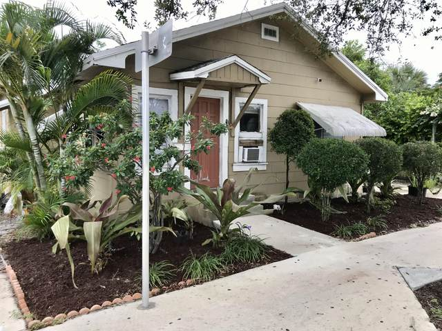 1503 Lake Avenue, Lake Worth, FL 33460 (#RX-10665265) :: Ryan Jennings Group