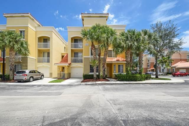 11013 Legacy Lane #304, Palm Beach Gardens, FL 33410 (#RX-10665269) :: Ryan Jennings Group