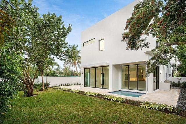 503 NE 5th Street, Delray Beach, FL 33483 (#RX-10665273) :: Treasure Property Group