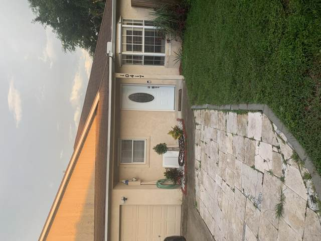 10417 Boynton Place Circle, Boynton Beach, FL 33437 (MLS #RX-10665280) :: Dalton Wade Real Estate Group