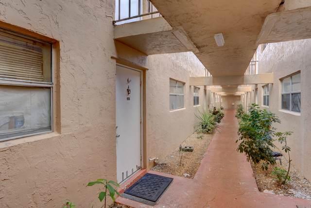 450 SW 2nd Avenue #1010, Boca Raton, FL 33432 (MLS #RX-10665292) :: Castelli Real Estate Services