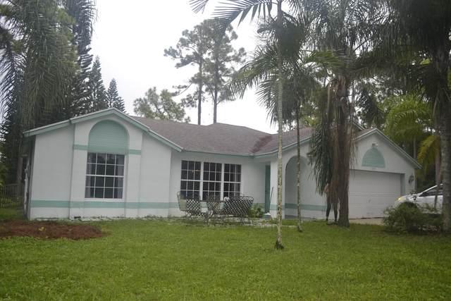 13341 87th Street N, West Palm Beach, FL 33412 (MLS #RX-10665300) :: Berkshire Hathaway HomeServices EWM Realty
