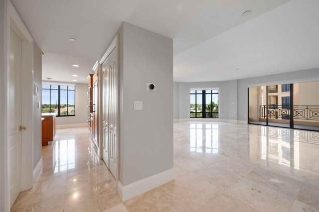 200 E Palmetto Park Road #501, Boca Raton, FL 33432 (MLS #RX-10665328) :: Castelli Real Estate Services