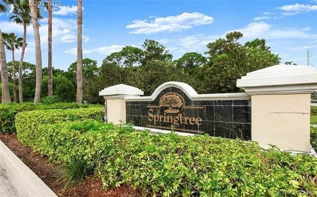 4741 SE Winter Haven Court, Stuart, FL 34997 (#RX-10665336) :: Ryan Jennings Group