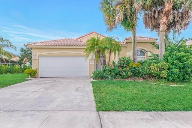 6980 SE Twin Oaks Circle, Stuart, FL 34997 (#RX-10665350) :: Ryan Jennings Group