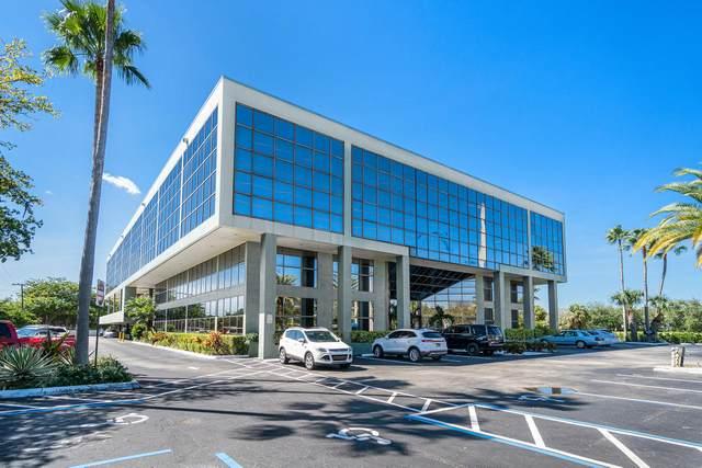 631 Us Highway 1 N #410, North Palm Beach, FL 33408 (#RX-10665355) :: Manes Realty Group