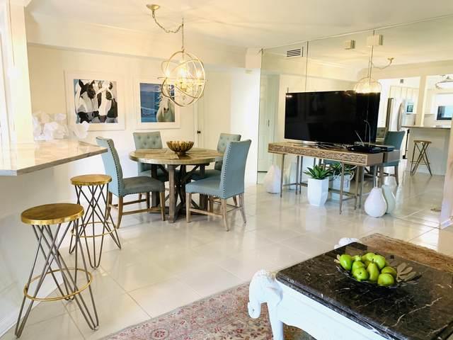 17300 Boca Club Boulevard #1204, Boca Raton, FL 33487 (MLS #RX-10665364) :: Castelli Real Estate Services