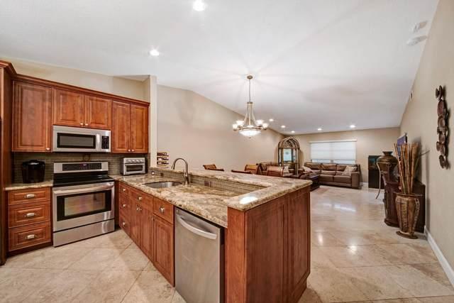 8132 Summerbreeze Lane, Boca Raton, FL 33496 (MLS #RX-10665397) :: Castelli Real Estate Services