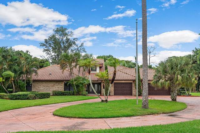 13855 Shawmut Court, Wellington, FL 33414 (MLS #RX-10665409) :: THE BANNON GROUP at RE/MAX CONSULTANTS REALTY I