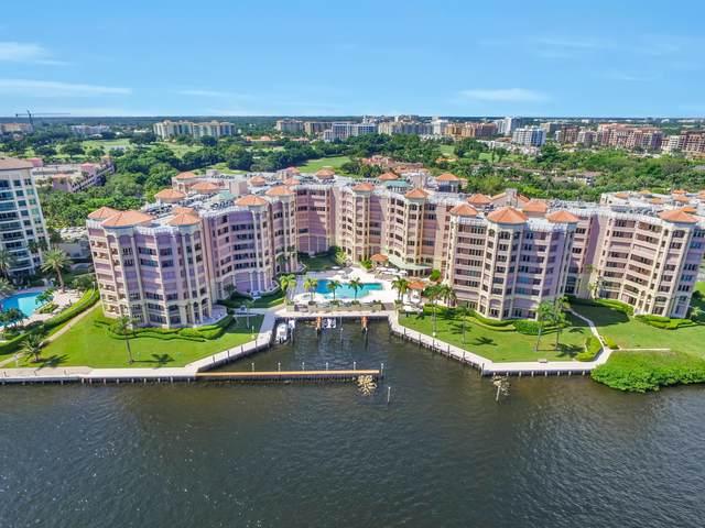 300 SE 5th Avenue Ph-8030, Boca Raton, FL 33432 (MLS #RX-10665418) :: Castelli Real Estate Services